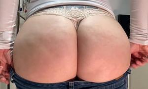Mom Big Fat Ass And Tits 4k